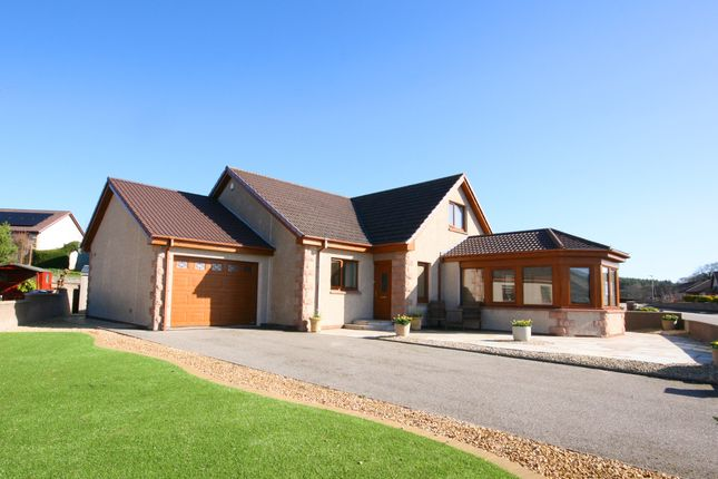 Thumbnail Detached house for sale in 13 Findlater Drive, Cullen