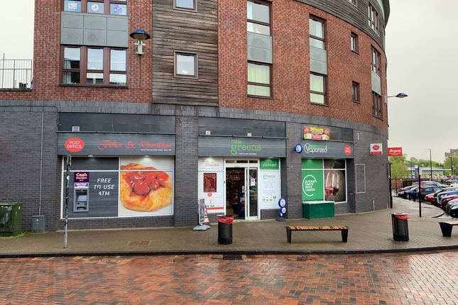 Thumbnail Retail premises to let in Mill Road, Alloa