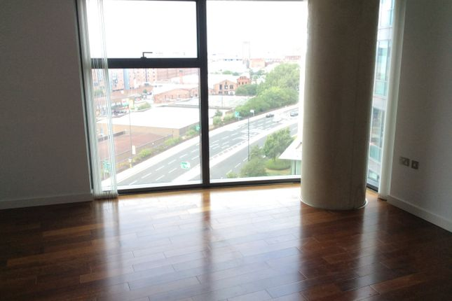 Thumbnail Flat to rent in Brook Street, Liverpool
