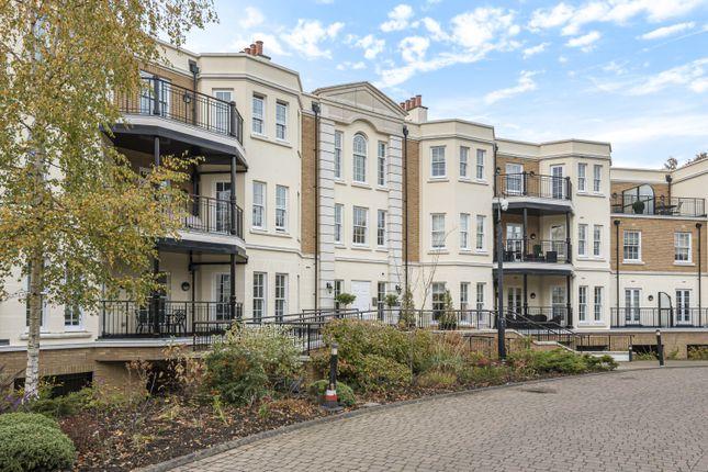 2 bed flat for sale in Westerham Road, Keston BR2