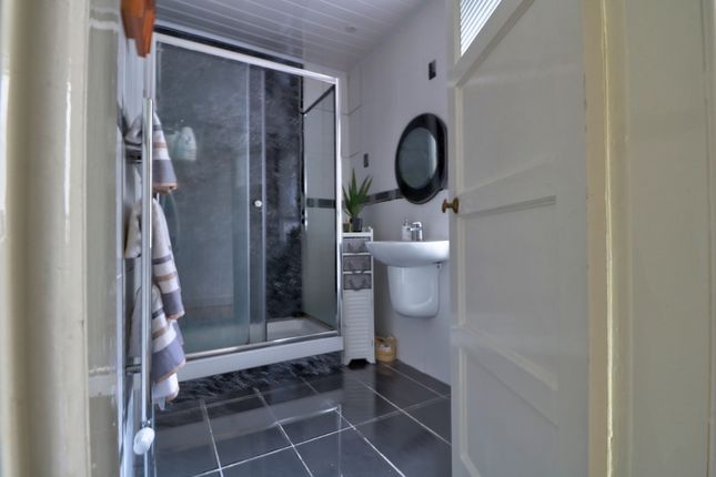 Shower Room of Albert Road, Broughty Ferry, Dundee DD5