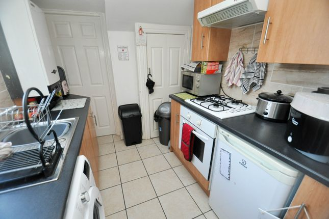 Kitchen of Nora Street, South Shields NE34