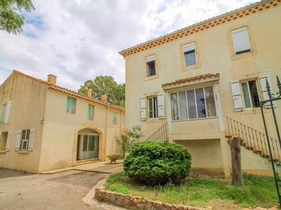 Thumbnail Property for sale in Canet, Aude, France