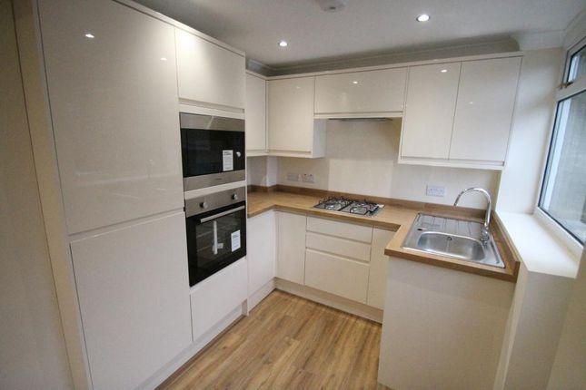 Thumbnail End terrace house for sale in Hatter Street, Brynmawr, Blaenau Gwent