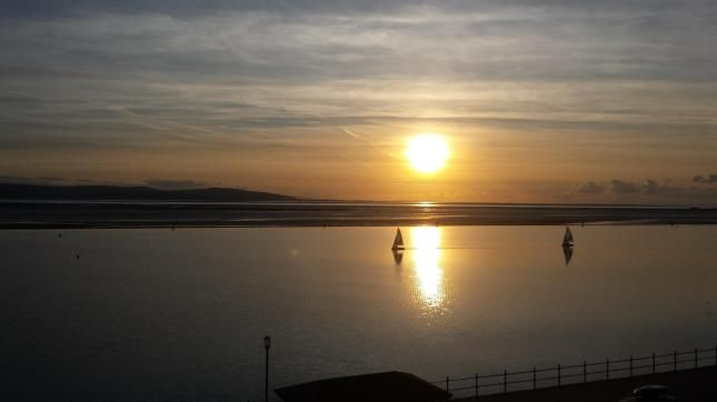 Thumbnail Flat for sale in Redcote Court, South Parade, West Kirby, Wirral