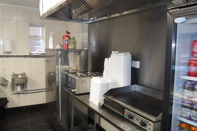 Photo 2 of Fish & Chips DN12, Edlington, South Yorkshire