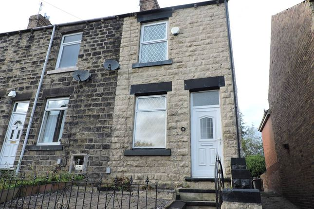 Thumbnail Property to rent in Hough Lane, Wombwell, Barnsley