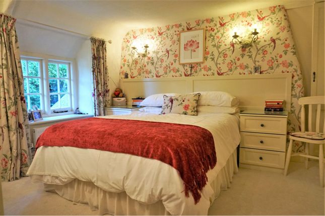 Detached house for sale in Hilton, Blandford Forum