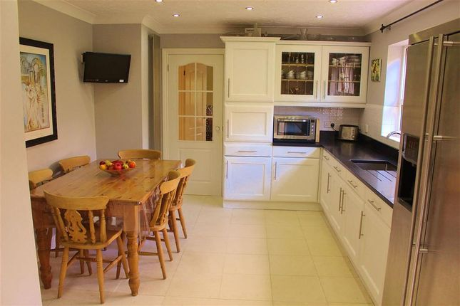 Kitchen of Larkspur Way, Southwater, Horsham, West Sussex RH13