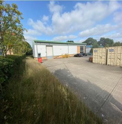 Thumbnail Light industrial to let in Unit B, Tiber Way, Leicester, Leicestershire