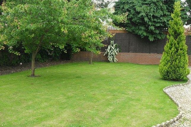 Front Garden of Green Way, Brockworth, Gloucester GL3