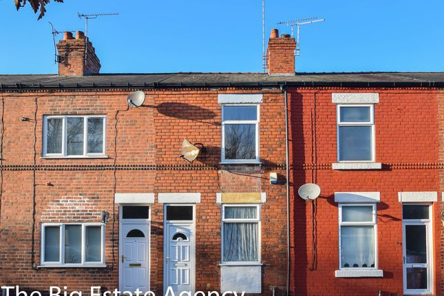 Thumbnail Terraced house to rent in Alexandra Street, Shotton, Deeside