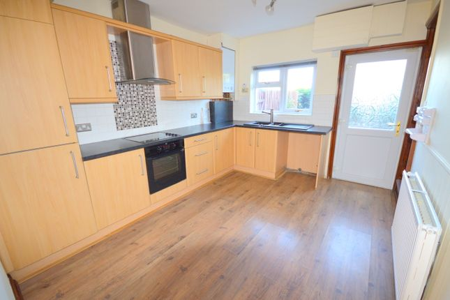 Thumbnail Terraced house to rent in Queen Street, Mosborough