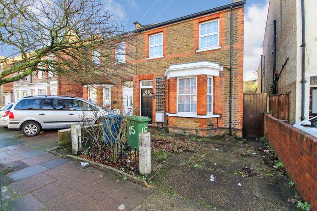 Thumbnail Semi-detached house to rent in Spencer Road, Harrow Weald, Harrow