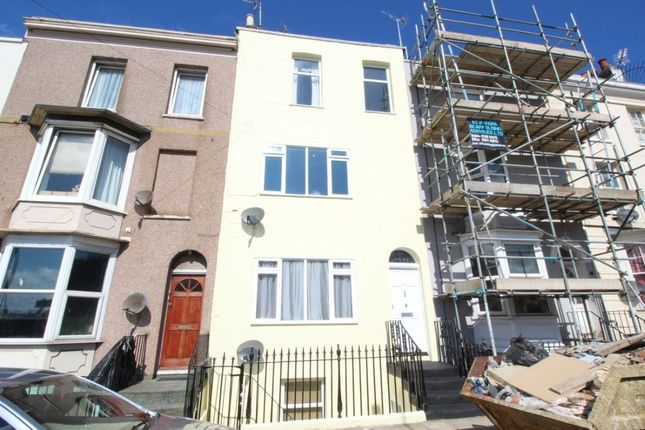 Thumbnail Flat for sale in Hardres Street, Ramsgate