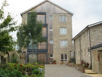 Thumbnail Flat to rent in Pymore Island, Bridport