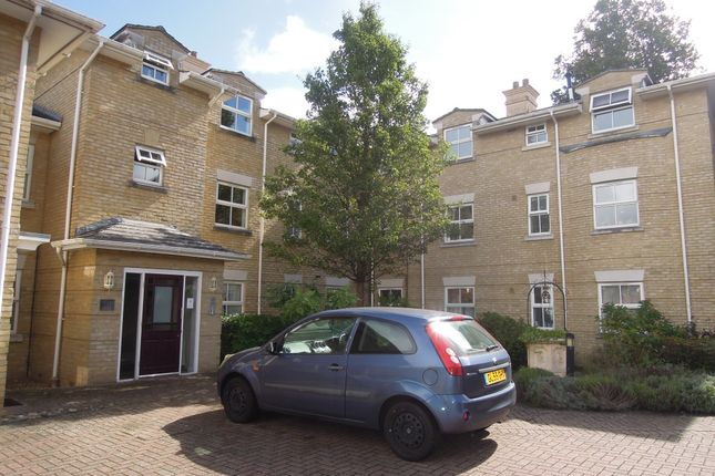 2 bed flat for sale in Avenue Road, Southampton