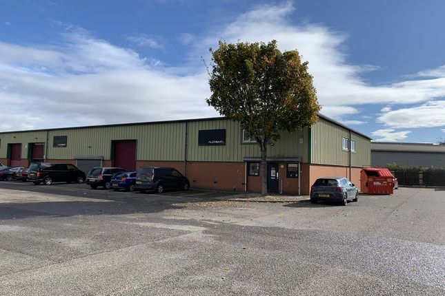Thumbnail Light industrial for sale in Unit G1, South Point Industrial Estate, Cardiff