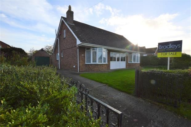 Thumbnail Detached bungalow for sale in Old Road, North Petherton, Bridgwater, Somerset