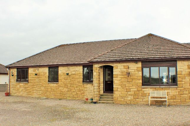 Thumbnail Bungalow to rent in B9097, Kinross, Perthshire