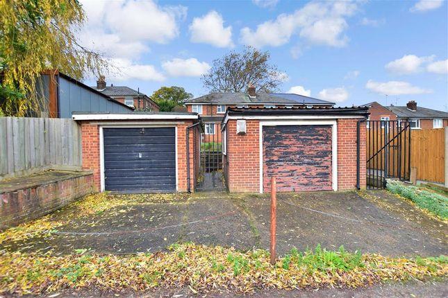 Garage of Laurel Road, Gillingham, Kent ME7