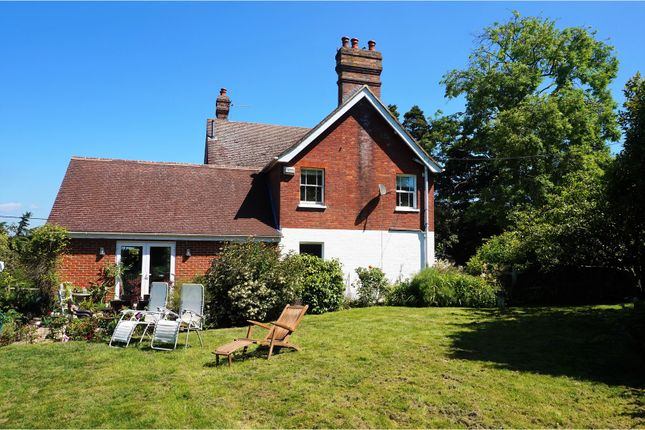 Thumbnail Detached house for sale in Heathfield Road, Etchingham