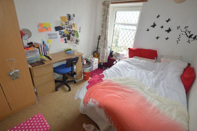 Thumbnail Property to rent in King Street, Treforest, Pontypridd