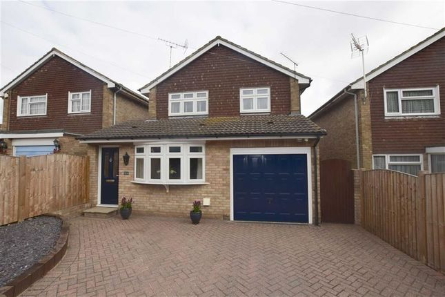 Thumbnail Detached house for sale in Boyce Road, Stanford-Le-Hope, Essex