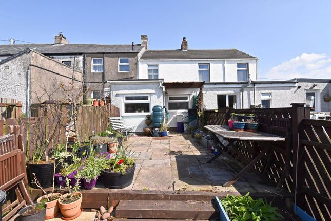 2 bed terraced house for sale in Skelsceugh Road, Winder, Frizington CA26