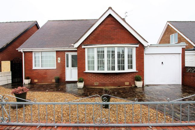 Thumbnail Bungalow for sale in Church Road, Thornton