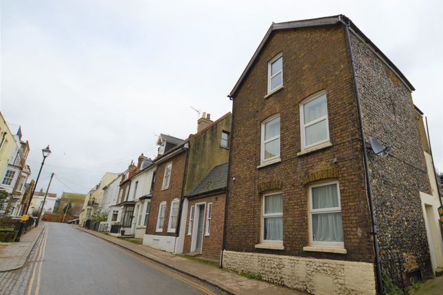 Thumbnail End terrace house to rent in Effingham Street, Ramsgate