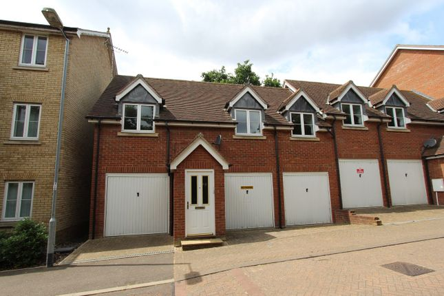Thumbnail Property for sale in Bradford Drive, Colchester