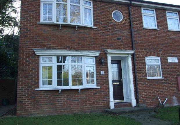 Thumbnail Flat to rent in Hollow Lane, Hitchin