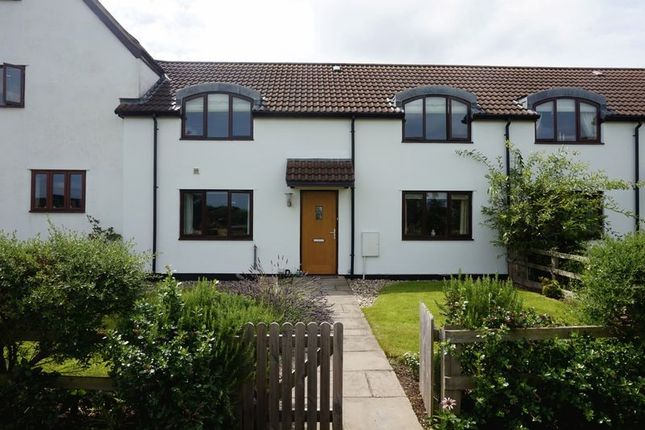 Thumbnail Terraced house for sale in Henlade, Taunton