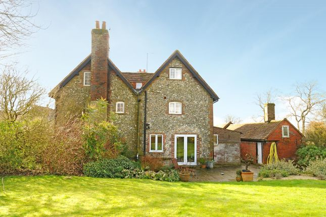 Thumbnail Semi-detached house to rent in Coates Lane, Watlington