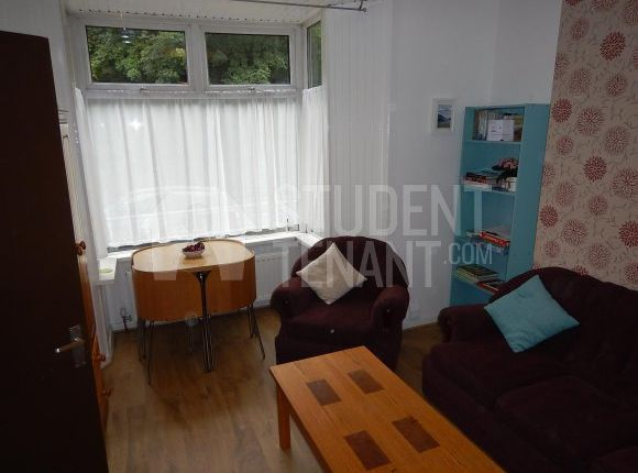 Thumbnail Shared accommodation to rent in Broadway, Treforest, Pontypridd, Mid Glamorgan