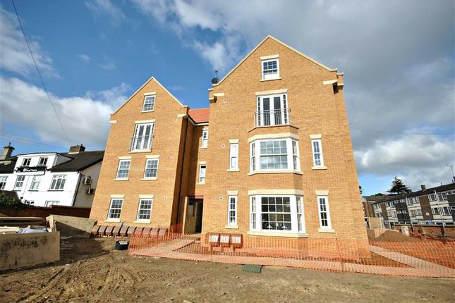 Thumbnail Flat for sale in Cliftonville Road, Northampton