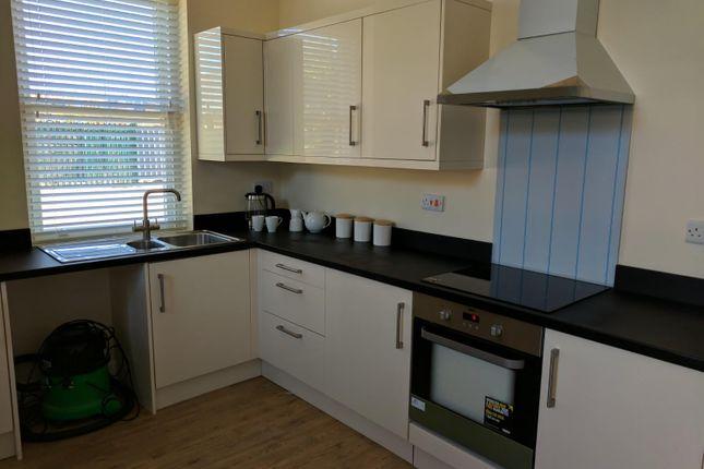 Thumbnail Flat to rent in Fleet Road, Holbeach, Spalding