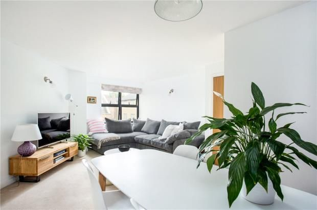 2 bed flat for sale in Hobbs Court, 2 Jacob Street, London SE1