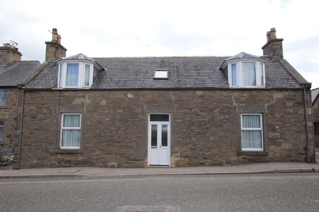 Thumbnail Detached house for sale in Land Street, Keith
