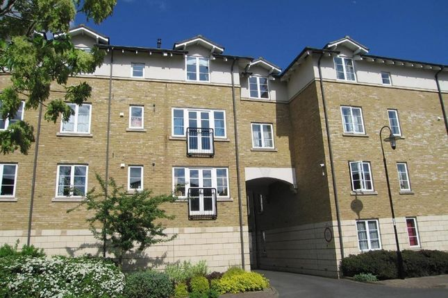 Thumbnail Flat to rent in Pooles Wharf Court, Hotwells, Bristol