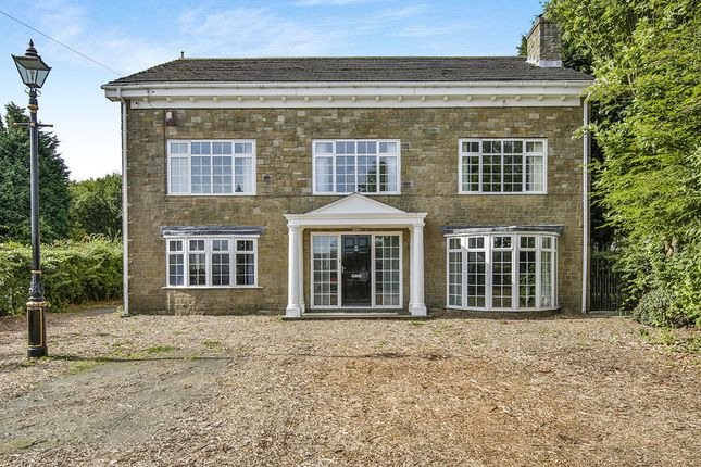 Thumbnail Detached house for sale in The Avenue, Stanley