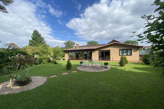 Thumbnail Bungalow for sale in Heycroft, Coventry