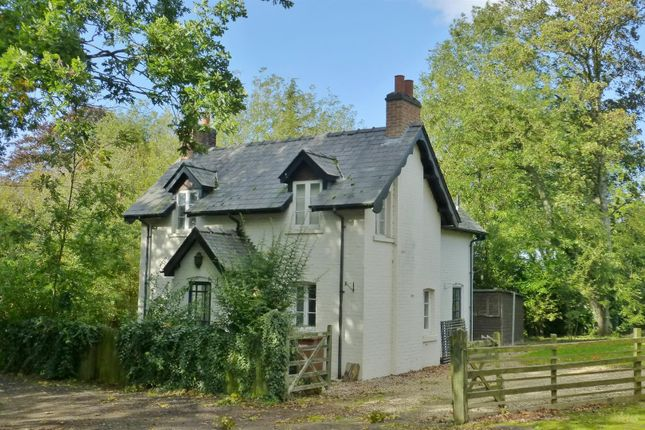Thumbnail Cottage to rent in Stapleford