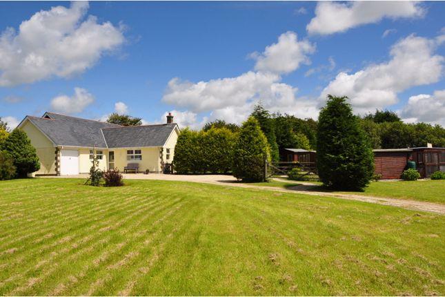 5 bed detached house for sale in Trewint, Launceston PL15