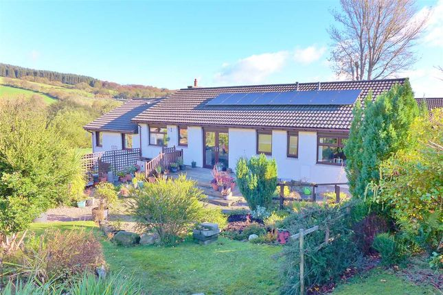 Thumbnail Bungalow for sale in Lamlash, Isle Of Arran