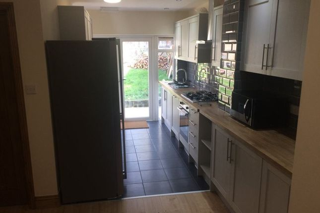 Thumbnail Property to rent in Clive Road, Cowley, Oxford