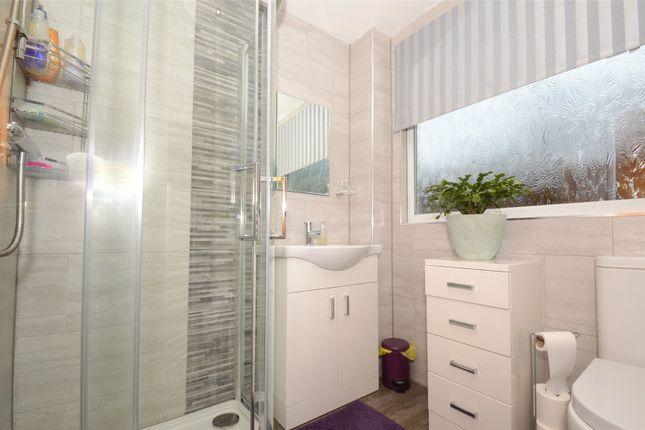 Shower Room of St. Martins Drive, Blackburn, Lancashire BB2