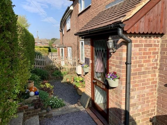 3 bed terraced house for sale in Springfields, Ticehurst, Wadhurst, East Sussex TN5