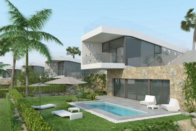 Thumbnail Villa for sale in Lo Crispin Algorfa, Alicante, Spain